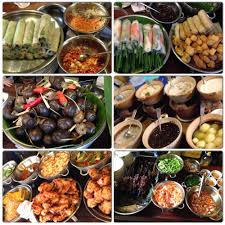 regional cuisine differences in regional cuisine p2 vietnamtravel