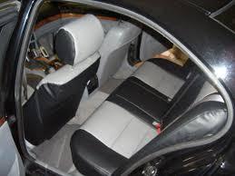 bavauto leatherette seat covers installed bimmerfest bmw
