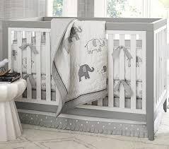Yellow And Gray Crib Bedding Set Furniture Baby Bedding Set O Exquisite Gray Crib Sets 18