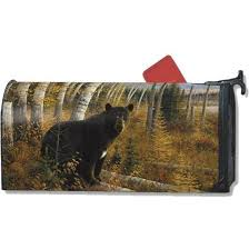 animal magnetic mailbox covers crw flags inc