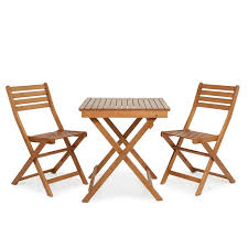 Wooden Bistro Chairs B Q Bistro Table And Chairs Bonners Furniture