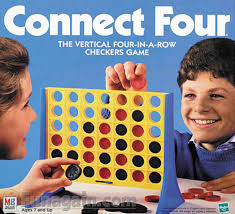 connect four masters thesis