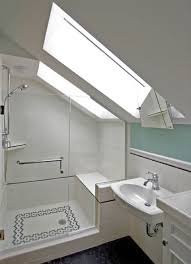 99 attic bathroom ideas slanted ceiling 34 renovation ideas