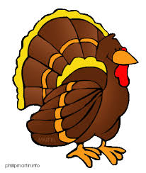 thanksgiving turkey clipart free clipartxtras