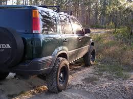 2001 honda crv tire size crv lift kit or bigger tires roadin page 2 honda tech
