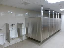 Stainless Steel Bathroom Partitions by Mavi New York Toilet Partitions Mavi New York