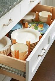 Kitchen Cabinets Drawers 11 Creative And Clever Space Saving Ideas