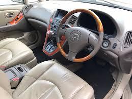 lexus rx300 vehicle stability control used lexus rx 300 suv 3 0 se 5dr in norwich norfolk ber street