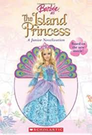 amazon barbie princess pauper jr chapter book