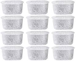 amazon com everyday dccf 12 replacement charcoal water filters