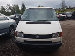 volkswagen white 2016 volkswagen transporter 1994 1 9 mechaninė 2 3 d 2016 6 21 a2861