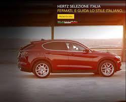 noleggio auto porto di genova noleggio auto e furgoni in europa e in tutto il mondo hertz