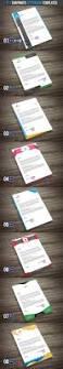 Business Letterhead Printing Services by Best 25 Company Letterhead Ideas On Pinterest Create Letterhead
