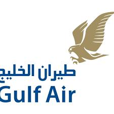 gulf logo frankfurt airport gulf air