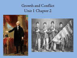 George Washingtons Cabinet Growth And Conflict Unit 1 Chapter 2 A Key Events Of Early