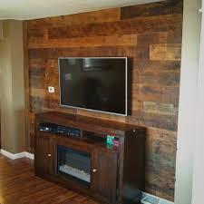 reclaimed wood wall crossgrain woodworking