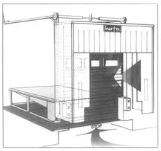 Loading Dock Air Curtain Manual On Meat Cold Store Operation And Management