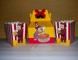 curious george party ideas curious george birthday decoration ideas decoration image idea