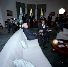 kn c25969 president john f kennedy with president elect of the