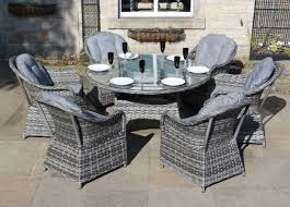 gray rattan furniture inspiration back porch ideas wicker