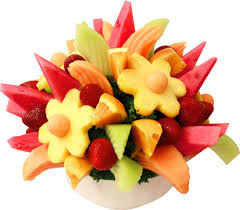 fruit bouque mixed fruit bouquets fruitiful bouquets