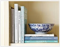 decorating a bookshelf annette s 7 golden styling rules for a bookshelf how to decorate