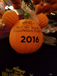 disneyland halloween party map 2017 mickey u0027s not so scary halloween party review from opening night