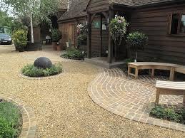 garden gravel dublin home outdoor decoration