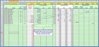bookkeeping excel template free bookkeeping spreadsheet template