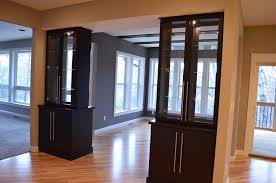 Built In Cabinets Built In Cabinets Custom Homes By Tompkins Construction