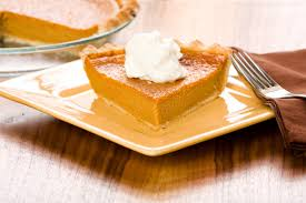 sweet potato pie a southern favorite