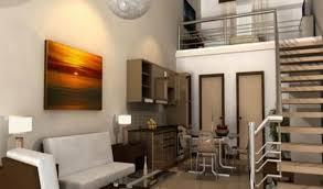 Interior Design Pictures For Studio Type Condo - Condominium interior design ideas