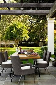 The Great Outdoors Patio Furniture Furniture For The Great Outdoors Trace And Scale