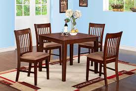 Space Saver Kitchen Table Furniture Lovely Unique Broyhill Lenoir Piece Counter Height
