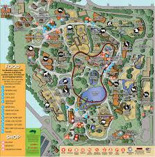 Oregon Zoo Map by Image Gallery Indianapolis Zoo Map 2016