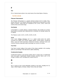 Sample Copy Editor Resume by Forex Trading Guide V2 0 Online Foreign Exchange Traders