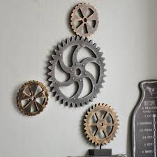 aliexpress com buy retro industrial wind hanging wall decoration