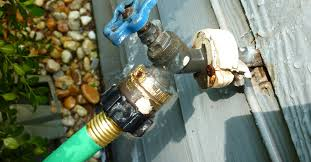Garden Hose Faucet Freeze Home Outdoor Decoration Help We Have An Outdoor Water Faucet That Is Leaking Terribly