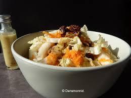 cuisiner le chou chinois salade de chou chinois et sa sauce exotique sans huile dans mon nid
