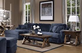 navy blue sofa and loveseat white marble coffee table top dark