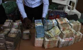 bureau de change nigeria just in see the n250m including foreign currencies