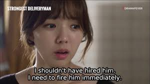 Hired Immediately Strongest Deliveryman Ep 2 U2013 What Does He Want To Hide Youtube