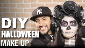 mad stuff with rob halloween make up halloween special youtube