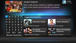 directtv channel guide solid signal blog hands on with the directv hr34 with hd menus