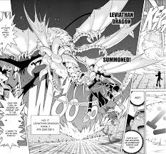 no 17 leviathan dragon manga yu gi oh fandom powered by wikia