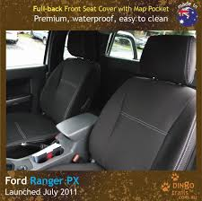 Car Seat Covers Melbourne Cheap Ford Ranger Px Mki July 11 Aug15 Full Back Front Seat Covers