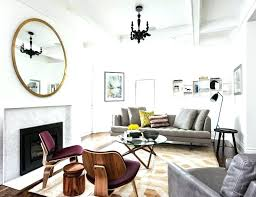 Decorative Mirrors For Living Room Decor Mirror Living Room Cool