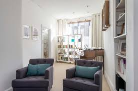 village living in central london four bedroom georgian house