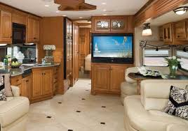 motor home interiors damon essence class a motorhome interior 4 a well styled