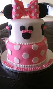 minnie mouse 1st birthday minnie mouse cakes 1st birthday minnie mouse birthday cake